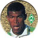World POG Federation (WPF) > Schmidt > Bundesliga Serie 3 197-Werder-Bremen-Junior-Baiano.