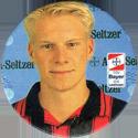 World POG Federation (WPF) > Schmidt > Bundesliga Serie 3 199-Bayer-Leverkusen-Markus-Feldhoff-Angriff.