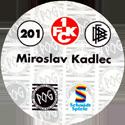 World POG Federation (WPF) > Schmidt > Bundesliga Serie 3 201-1.-FCK-Miroslav-Kadlec-(back).