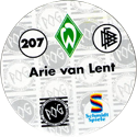 World POG Federation (WPF) > Schmidt > Bundesliga Serie 3 206-Werder-Bremen-Heiko-Scholz-(back).