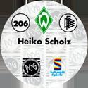 World POG Federation (WPF) > Schmidt > Bundesliga Serie 3 207-Werder-Bremen-Arie-van-Lent-(back).