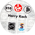 World POG Federation (WPF) > Schmidt > Bundesliga Serie 3 210-1.-FCK-Harry-Koch-(back).