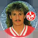 World POG Federation (WPF) > Schmidt > Bundesliga Serie 3 210-1.-FCK-Harry-Koch.