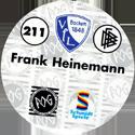 World POG Federation (WPF) > Schmidt > Bundesliga Serie 4 211-VfL-Bochum-Frank-Heinemann-(back).