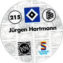 World POG Federation (WPF) > Schmidt > Bundesliga Serie 4 215-Hamburger-SV-Jürgen-Hartmann-(back).