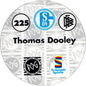 World POG Federation (WPF) > Schmidt > Bundesliga Serie 4 225-FC-Schalke-04-Thomas-Dooley-(back).