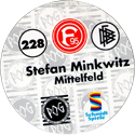 World POG Federation (WPF) > Schmidt > Bundesliga Serie 4 228-Fortuna-Düsseldorf-Stefan-Minkwitz-Mittelfeld-(back).