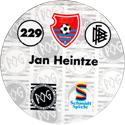 World POG Federation (WPF) > Schmidt > Bundesliga Serie 4 229-KFC-Uerdingen-Jan-Heintze-(back).