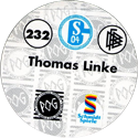 World POG Federation (WPF) > Schmidt > Bundesliga Serie 4 232-FC-Schalke-04-Thomas-Linke-(back).
