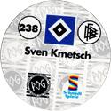 World POG Federation (WPF) > Schmidt > Bundesliga Serie 4 238-Hamburger-SV-Sven-Kmetsch-(back).