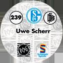 World POG Federation (WPF) > Schmidt > Bundesliga Serie 4 239-FC-Schalke-04-Uwe-Scherr-(back).