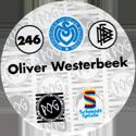 World POG Federation (WPF) > Schmidt > Bundesliga Serie 4 246-MSV-Duisburg-Oliver-Westerbeek-(back).