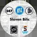 World POG Federation (WPF) > Schmidt > Bundesliga Serie 4 247-Karlsruher-SC-Slaven-Bilic-(back).