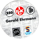 World POG Federation (WPF) > Schmidt > Bundesliga Serie 4 250-1.-FCK-Gerald-Ehrmann-(back).