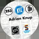 World POG Federation (WPF) > Schmidt > Bundesliga Serie 4 253-Karlsruher-SC-Adrian-Knup-(back).