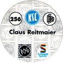 World POG Federation (WPF) > Schmidt > Bundesliga Serie 4 256-Karlsruher-SC-Claus-Reitmaier-(back).