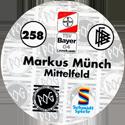 World POG Federation (WPF) > Schmidt > Bundesliga Serie 4 258-Bayer-Leverkusen-Markus-Münch-Mittelfeld-(back).