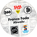 World POG Federation (WPF) > Schmidt > Bundesliga Serie 4 260-VfB-Stuttgart-Franco-Foda-Abwehr-(back).