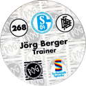 World POG Federation (WPF) > Schmidt > Bundesliga Serie 4 268-FC-Schalke-04-Jörg-Berger-Trainer-(back).