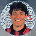 World POG Federation (WPF) > Schmidt > Bundesliga Serie 4 269-Bayer-Leverkusen-Ramon-Hubner-Angriff.