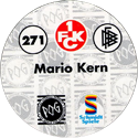 World POG Federation (WPF) > Schmidt > Bundesliga Serie 4 271-1.-FCK-Mario-Kern-(back).