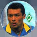 World POG Federation (WPF) > Schmidt > Bundesliga Serie 4 272-Werder-Bremen-Rodolfo-Cardoso.