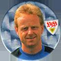 World POG Federation (WPF) > Schmidt > Bundesliga Serie 4 274-VfB-Stuttgart-Rolf-Fringer-Trainer.