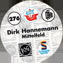 World POG Federation (WPF) > Schmidt > Bundesliga Serie 4 276-FC-Hansa-Rostock-Dirk-Hannemann-Mittelfeld-(back).