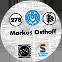 World POG Federation (WPF) > Schmidt > Bundesliga Serie 4 278-MSV-Duisburg-Markus-Osthoff-(back).
