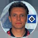 World POG Federation (WPF) > Schmidt > Bundesliga Serie 4 279-Hamburger-SV-André-Breitenreiter.