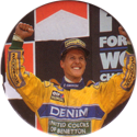 World POG Federation (WPF) > Schmidt > Michael Schumacher 04-Belgien-1993.