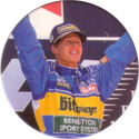 World POG Federation (WPF) > Schmidt > Michael Schumacher 08-Spanien-1995.