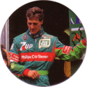 World POG Federation (WPF) > Schmidt > Michael Schumacher 13-Belgien-1991.