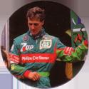World POG Federation (WPF) > Schmidt > Michael Schumacher 13-Belgien-1991.