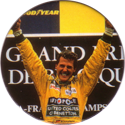 World POG Federation (WPF) > Schmidt > Michael Schumacher 18-Belgien-1992.