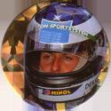 World POG Federation (WPF) > Schmidt > Michael Schumacher 28-Monaco-1994.