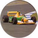 World POG Federation (WPF) > Schmidt > Michael Schumacher 31-Spanien-1992.