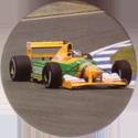 World POG Federation (WPF) > Schmidt > Michael Schumacher 31-Spanien-1992.