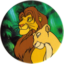 World POG Federation (WPF) > Selecta > Lion King 06-Simba-&-Nala.