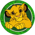 World POG Federation (WPF) > Selecta > Lion King 18-Young-Simba.