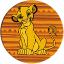 World POG Federation (WPF) > Selecta > Lion King 34-Young-Simba.