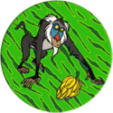 World POG Federation (WPF) > Selecta > Lion King 41-Rafiki-and-Bananas.