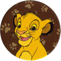 World POG Federation (WPF) > Selecta > Lion King 68-Young-Simba.