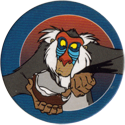 World POG Federation (WPF) > Selecta > Lion King 69-Rafiki-with-Coconut.