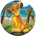 World POG Federation (WPF) > Selecta > Lion King 71-Simba.