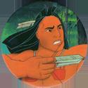 World POG Federation (WPF) > Selecta > Pocahontas 07-Kocoum.