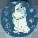 World POG Federation (WPF) > Selecta > Pocahontas 09-Percy.