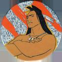 World POG Federation (WPF) > Selecta > Pocahontas 13-Kocoum.