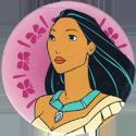 World POG Federation (WPF) > Selecta > Pocahontas 20-Pocahontas.