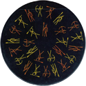 World POG Federation (WPF) > Selecta > Pocahontas 32-Glyphs.
